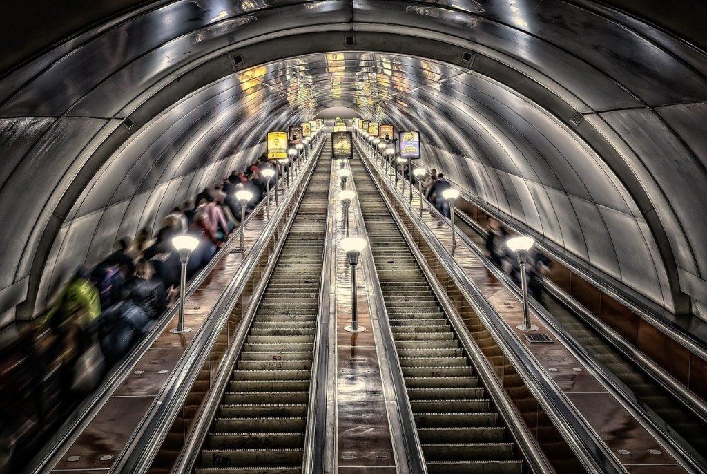 worlds oldest subways